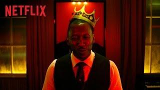 Luke Cage - Be King - Netflix [HD]
