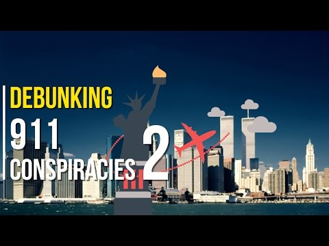 Debunking 9/11 Conspiracies #2 | What About Building 7?