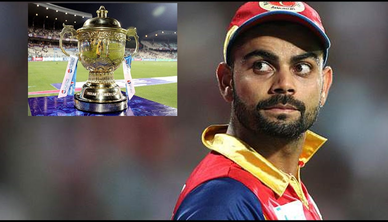 Top 10 Highest Paid Cricketers In Ipl 2016