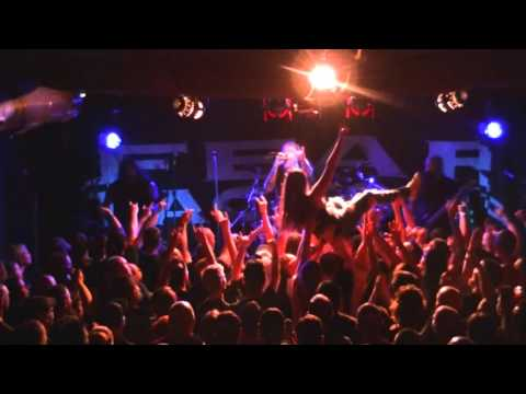Fear Factory 2015 European Tour - Episode 9 - Randal Club - Bratislava, Slovakia - July 13th 2015