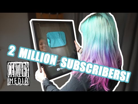 2 MILLION SUBSCRIBERS SPECIAL