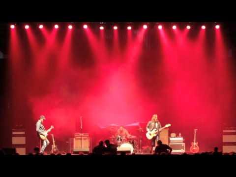 Flash Lightnin' Flash Lightnin' Live in Cold Lake AB