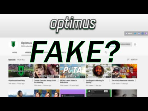 Optimus (Games) Is A Fake Friend..