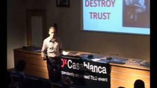 TEDxCasablanca - Youssef Gaboune - Leadership Éthique? 2017 Video