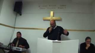 hermano ginou alabanza a clamare iglesia del puig perpignan