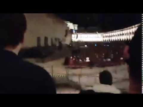 Radiohead (Thom & Jonny) - live from Sferisterio, Macerata - full show