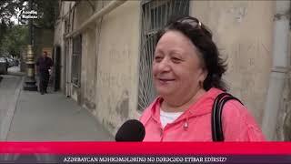 """""""azərbaycanda Zakon Yoxdur"""""""