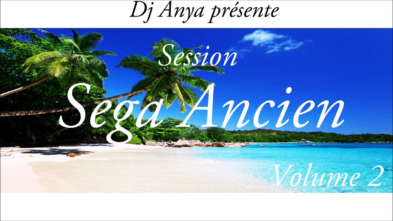 Best Of Sega Ancien Vol.2 (By Dj Anya) 2018