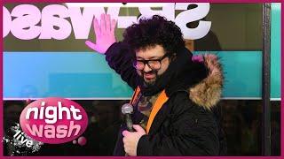 Oliver Polak – ISIS-Comedians