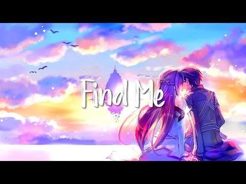 Find Me - Cimorelli [Nightcore]