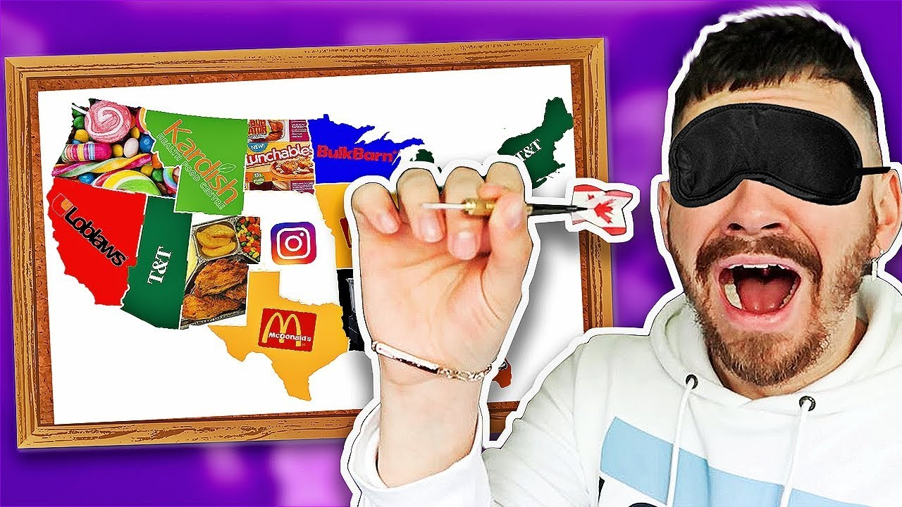 throwing-a-dart-at-a-map-and-eating-wherever-it-lands-24-hour-impossible-food-challenge