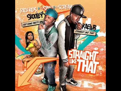 Rich Kids ft. Sabo - Bend Over (Straight Like That Mixtape)