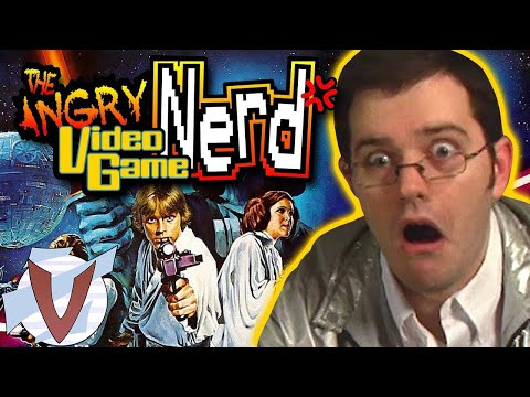 Star Wars Games [AVGN 99 - RUS RVV]