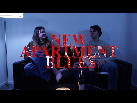New Apartment Blues - Episode 1 of Pinewood Gardens