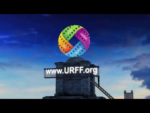 LGBT - Urban Rainbow Film Festival - Logo Epic Live Action