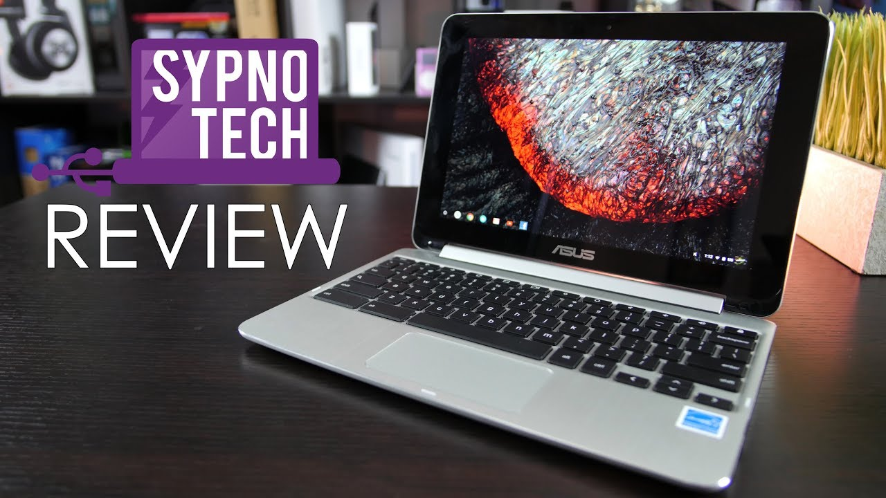 ASUS Chromebook Flip C101PA Review: Smaller, Faster, Better