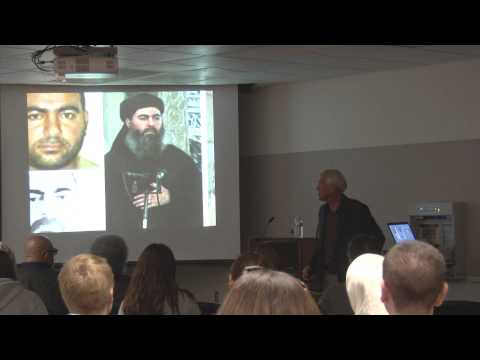Religion, Terrorism and Warfare: ISIS, Islam, Christianity a