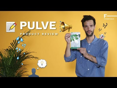 Pulve - Complete Food In a Single Bag (Product Review)