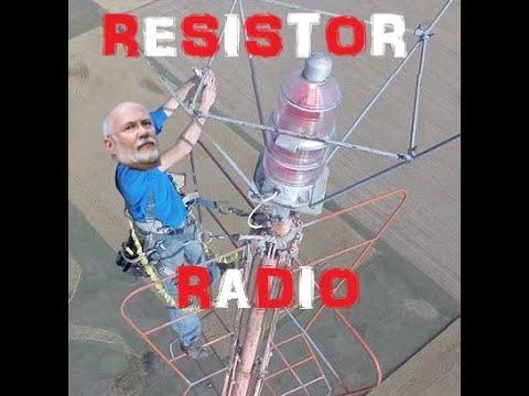 Resistor Radio - 4 Hour Weekday Broadcast!
