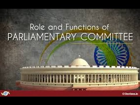 BUDGET 4/5 - ACCOUNT COMMITTEE , ESTIMATE COMMITTEE , PUBLIC ACCOUNT COMMITTEE,