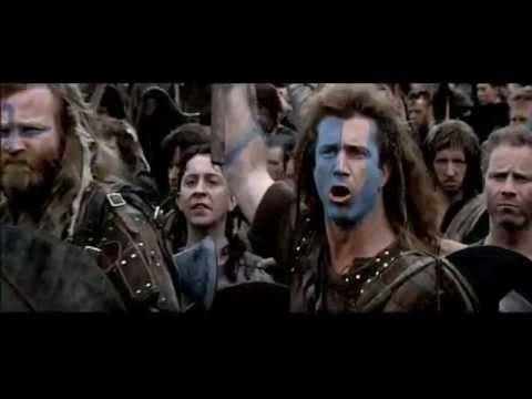 LEGENDARY HEROES vol.37 ウィリアム・ウォレス(William Wallace)MV