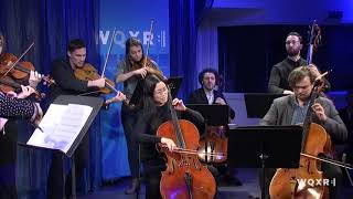 the knights perform melodie in c-sharp minor by fanny mendelssohn (arr. by christina courtin)