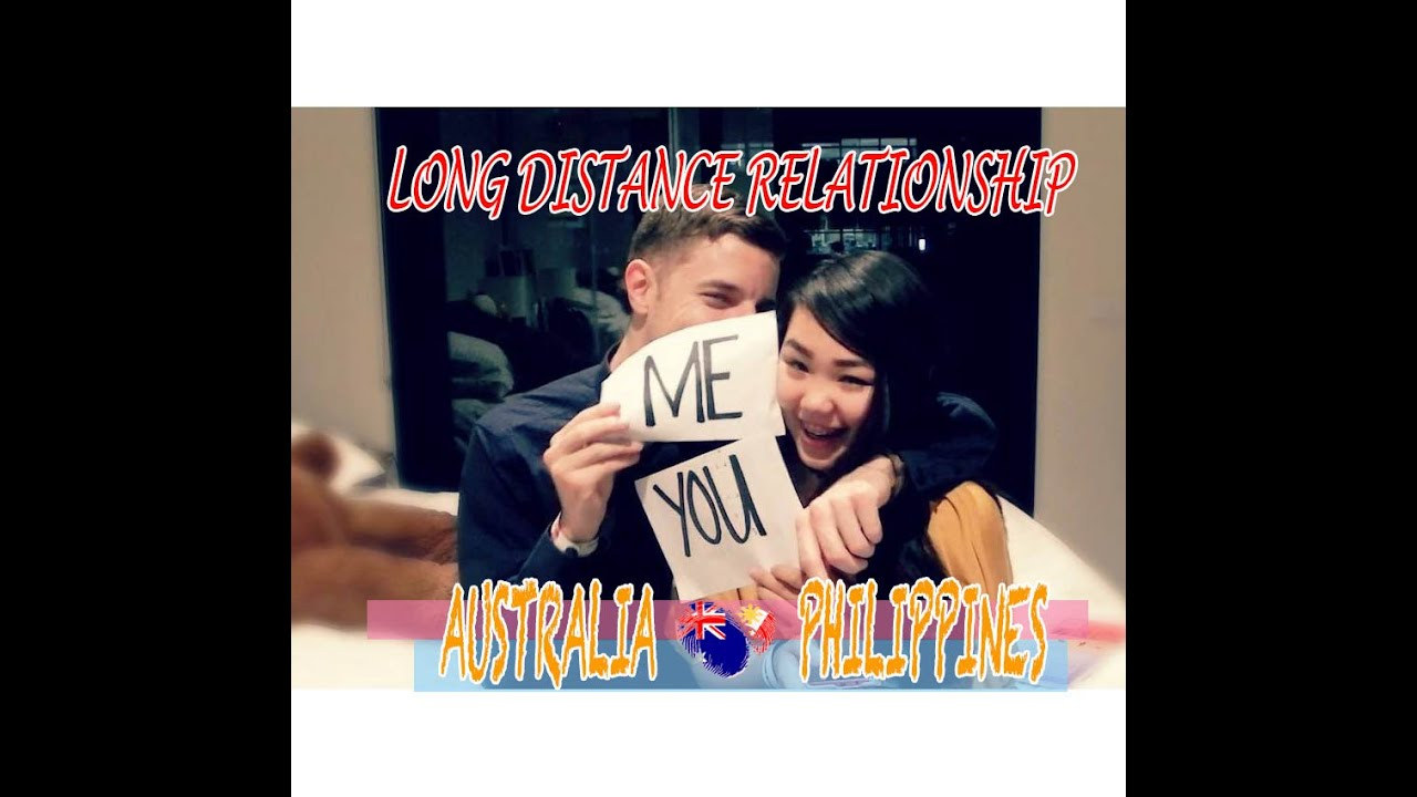 Dating long distance in Australia