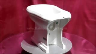 Bidet Retrò Kerasan(http://www.italiaboxdoccia.com/bidet/1607-retro-kerasan.html vendita online arredo bagno, con migliaia di prodotti come box doccia, piatti, cabine, vasche, ..., 2017-01-23T16:47:45.000Z)