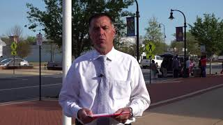 Goldsboro, NC City Manager Update April 2018