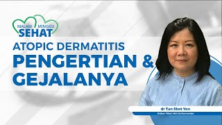 Kenali Penyakit Dermatitis Seboroik dan 26 Cara Mengobatinya.