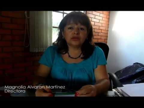 Magnolia Alvaran - Trabajadora Social Pereira - TFC 2013