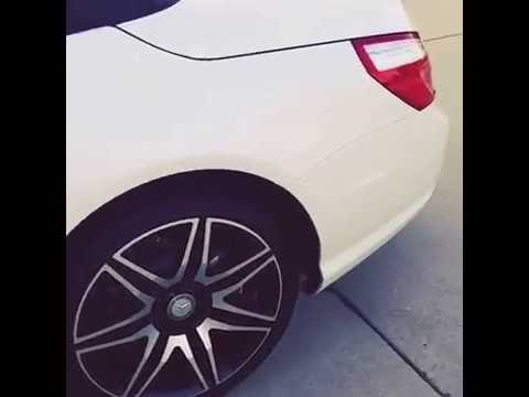 2015 Mercedes Benz Sl 550 Limited Edition White Arrow Youtube
