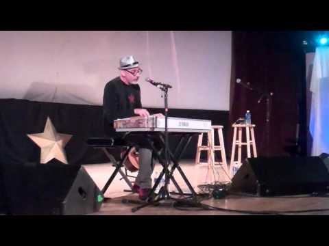 Kenny White - Gotta Sing High -  Dec  4, 2013