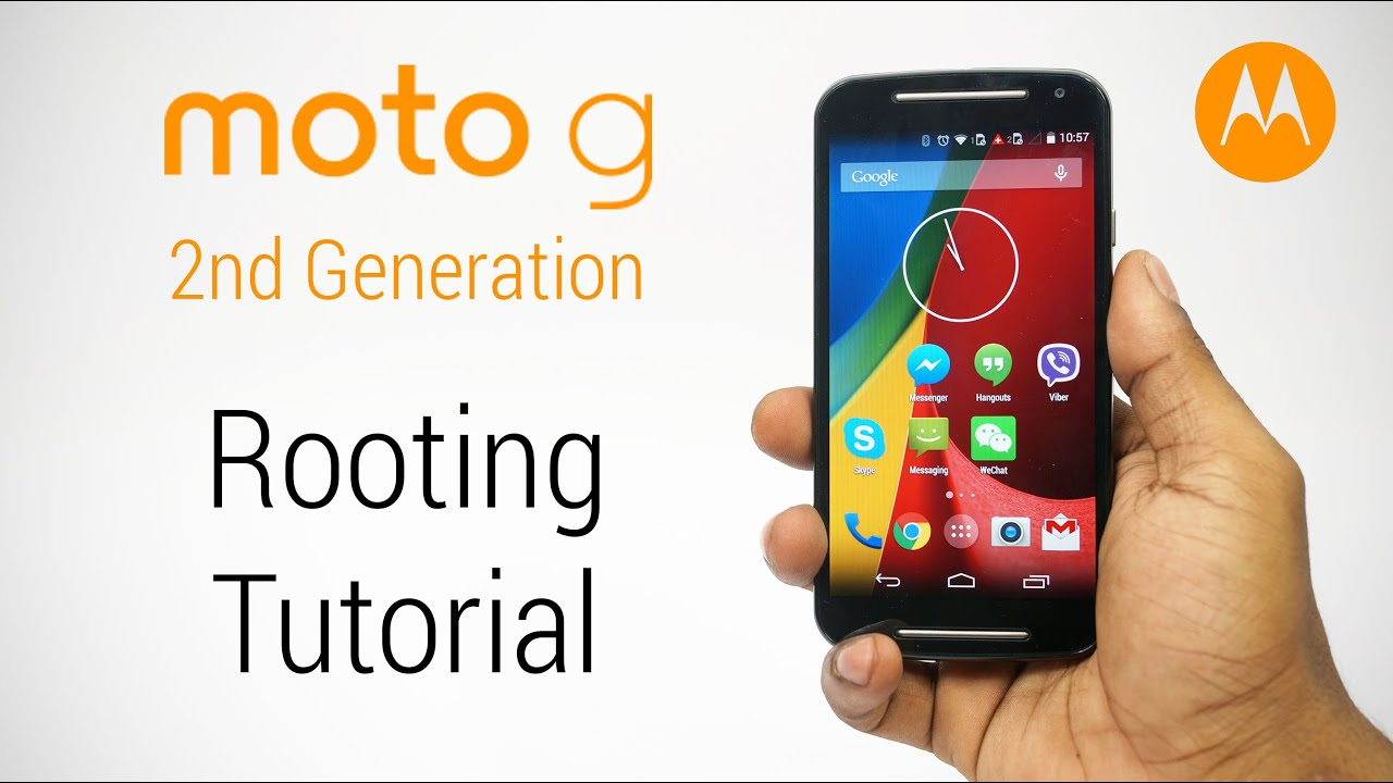 The Complete Guide to Rooting your Android Phone. New 2014 Edition.