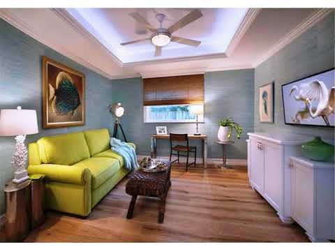 Arrange A Long Rectangular Living Room