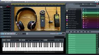 Download lagu Magix Music Maker - Absolute Beginner's Tutorial - Part 9 - How it's made.