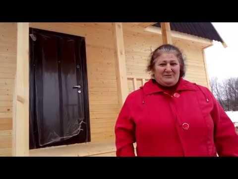 Видео отзыв клиента. Калужская область, г. Калуга