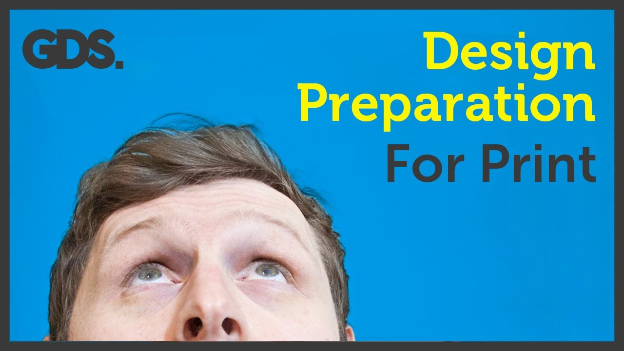 Design preparation for print Ep1/15 [Multimedia design course – Print]