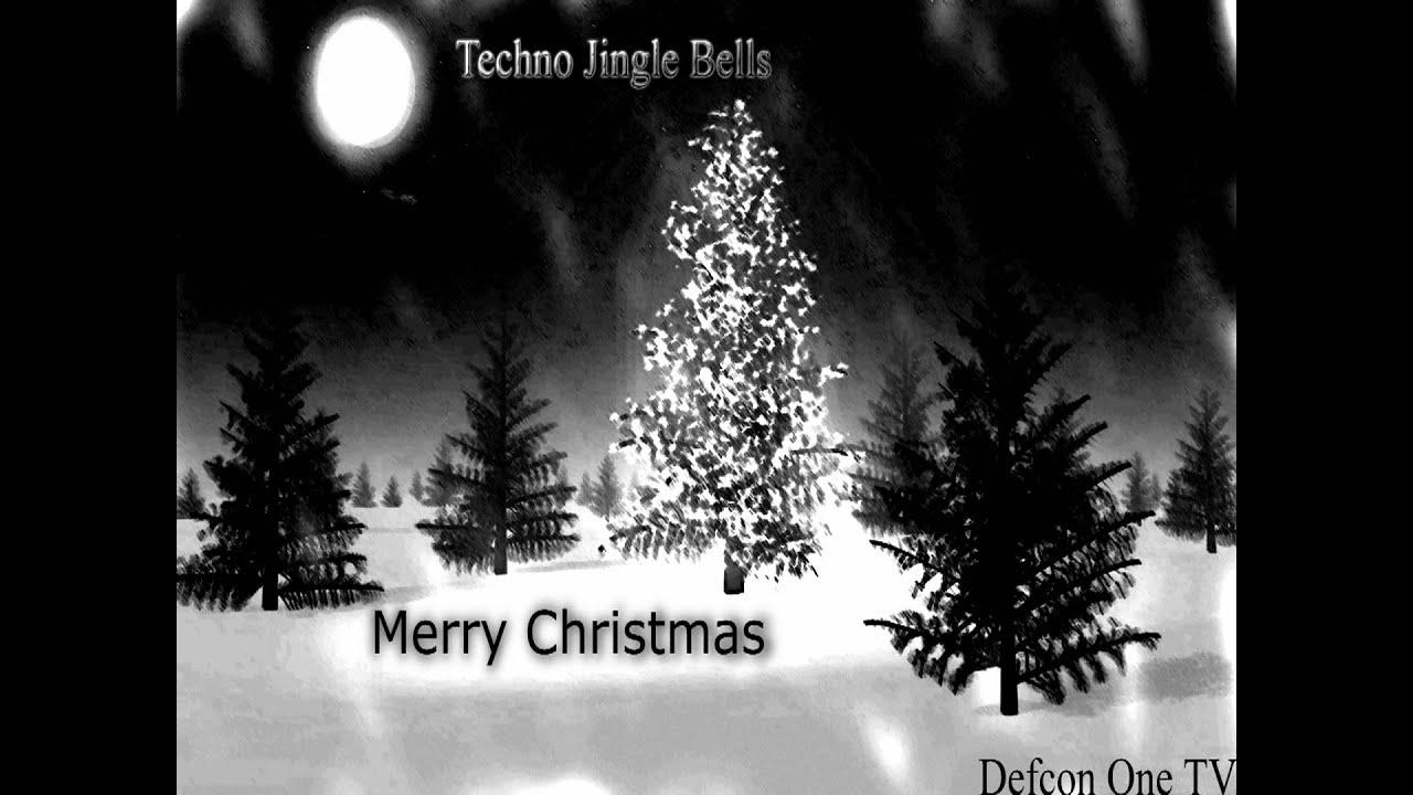 Download Techno Jingle Bells Original Song-Christmas Remix 2013