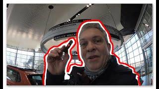 (Vlog) ÜN und Abholung meines neuen Autos aus der Autostadt in Wolfsburg