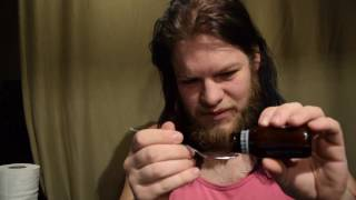 nate tries godslayer one of the hottest sauces in the world 6 4 million scoville heat units
