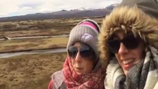 Voyage en Islande - Mai 2017