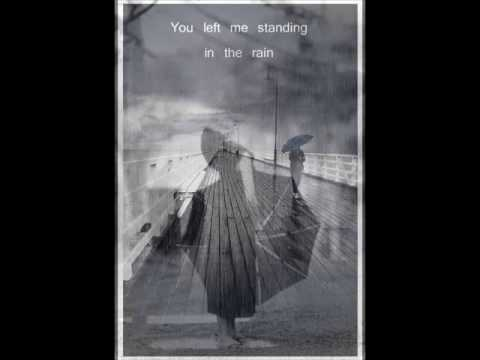 Standing in the Rain- James Das, Chaz Roe