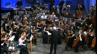 Гуно Фауст / Gounod Faust, Вальпургиева ночь / La nuit de Walpurgis