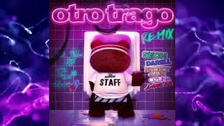 Sech Feat. Darell, Anuel AA, Nicky Jam, Ozuna - Otro Trago Remix  (Audio)