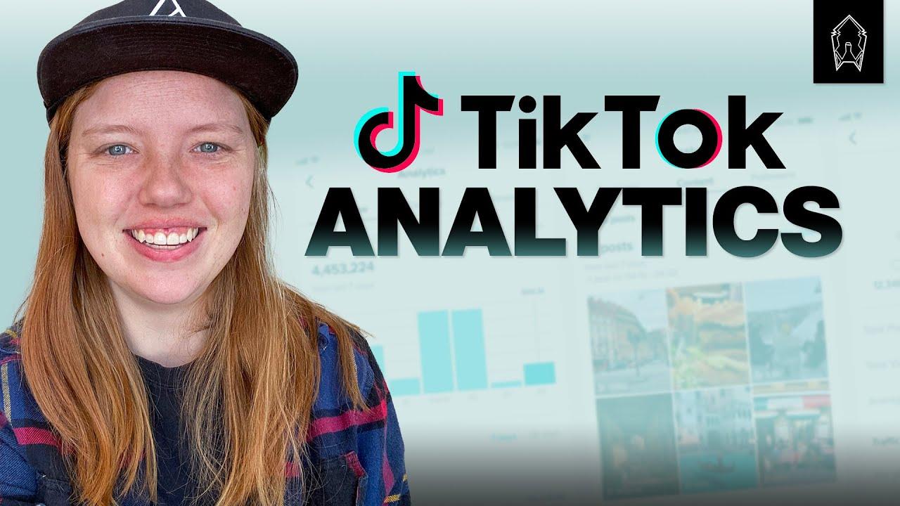 TikTok Analytics in 2021