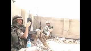 Combates Base Al Andalus, Najaf  (4/4/2004)