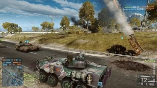 Battlefield 4: Conquest Gameplay (No Commentary)