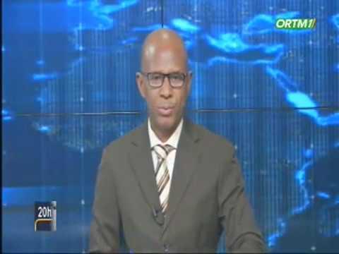 EUTM Mali Seventh Anniversary News on Mali National TV - ORTM1