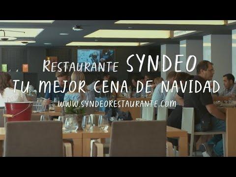 Restaurante Syndeo - Navidad 2017